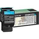Lexmark C540H1CG Tonerkassette cyan