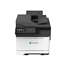 Lexmark MC2640adwe - Multifunktionsdrucker - Farbe