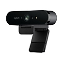 Logitech BRIO 4K Ultra HD webcam - Web-Kamera