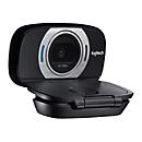 Logitech HD Webcam C615 - Web-Kamera