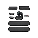 Logitech Rally Plus - Kit für Videokonferenzen