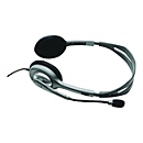 Logitech Stereo Headset H110 - Headset