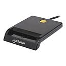 Manhattan SmartCard-Leser - USB