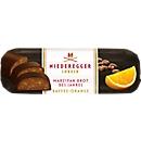 Marzipanbrot Kaffee-Orange, mit Zartbitter-Schokolade, 125 g