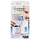 mediTimer® uitbreidingsmodule, geneesmiddelendoseerder, naar wens uitbreidbaar, 1 stuk