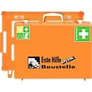 Mobiler Erste-Hilfe-Koffer, Bereich Baustelle