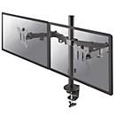 Monitorarm voor 2 flatscreens FPMA-D550DBLACK NewStar, tot 32