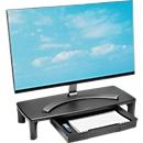 Monitorständer Kensington SmartFit®, mit Schublade, bis 30 Zoll, höhenverstellbar, schwarz