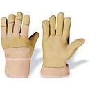 Montana Schweinsvollleder-Handschuh