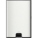 Multifold-handdoekdispenser Tork Xpress, metaal/kunststof, rvs, B 317 x D 101 x H 468 mm