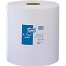 Multifunctionele papieren poetsdoek TORK® Advanced 415 niet geperforeerd