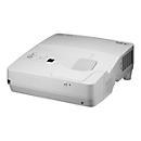 NEC UM351W - LCD-Projektor - Ultra Short-Throw - LAN