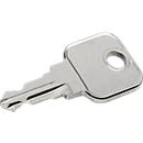 Notöffnungsschlüssel für elektronisches Kombinationsschloss