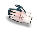 Nylon fijn gebreide handschoen 3510 maat 9