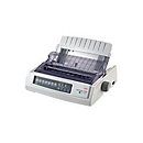 OKI Microline 3320eco - Drucker - monochrom - Punktmatrix