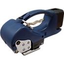 Omsnoeringstoestel op accu BW-ECO, kunststof banden, 13 – 16 mm, halfautomatisch