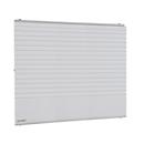 ORGATEX cardplan-bord, A6 liggend/A7 staand, 440x500 mm