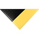 Orthomat® Arbeitsplatzmatte Diamond, Safety, 600 x 900 mm