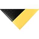 Orthomat® werkplekmat Diamond, Safety, 600 x 900 mm