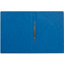 PAGNA snelhechter, A4, karton, 25 stuks, blauw