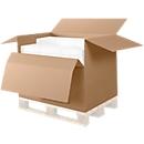 Paletten-/Container-Kartons, 785 x 585 x 500 mm, 10 Stück