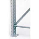Palettenregalsystem PR 350, Regal-Rahmen, H 2500 x T 850 x B 70 mm