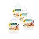 Palmolive vloeibare  zeep Naturals, amandelmelk, 300 ml, 3 + 1 gratis