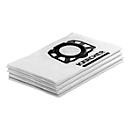 Papieren filterzakken