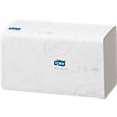 Papieren handdoekjes Advanced TORK®, zigzagvouwen, 2-laags, 3750 vellen, helderwit