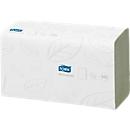 Papierhandtücher Advanced TORK®, Zick-Zack-Falzung, 2-lagig, 3750 Blatt, grün