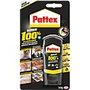 Pattex Repair 100%, Flasche 50 g, wasserfest, UV- u. temperaturbeständig, lösemittelfrei