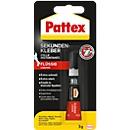 Pattex Sekundenkleber Classic flüssig, 3 g