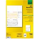PC-SEPA-Überweisung sigel® ZV570, 100 Stück