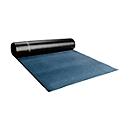 Polykleen® schoonloopmat olefine, in banen, 1220 mm, blauw