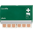 QuickFix Pflasterspender, detectable Pflaster