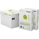 Recyclingpapier Steinbeis ClassicWhite, DIN A4, 80 g/m², presseweiß, 1 Karton = 5 x 500 Blatt