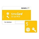 ReinerSCT timeCard ID Card RFID - RF Proximity Card