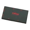 ROLINE Kartenleser - USB 2.0