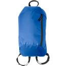 Rucksack EASY, 210D Polyester, Schultergurte gepolstert & stufenlos verstellbar, Werbedruck 100 x 130 mm, kobaltblau