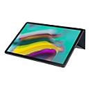 Samsung Book Cover EF-BT720 - Flip-Hülle für Tablet