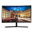 Samsung C27F396FHU - CF396 Series - LED-Monitor - gebogen - Full HD (1080p) - 68.6 cm (27