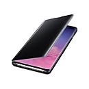 Samsung Clear View Cover EF-ZG975 - Flip-Hülle für Mobiltelefon