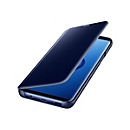 Samsung Clear View Standing Cover EF-ZG965 - Flip-Hülle für Mobiltelefon