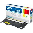 SAMSUNG CLT-Y4072S Tonerkassette gelb