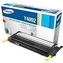 SAMSUNG CLT-Y4092S/ELS Tonerkassette gelb