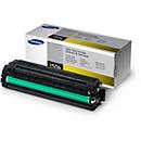 SAMSUNG CLT-Y504S/ELS Tonerkassette gelb