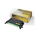 SAMSUNG CLT-Y5082L/ELS Tonerkassette gelb