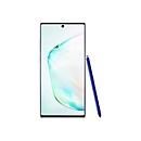 Samsung Galaxy Note10+ - Aura Glow - 4G - 256 GB - TD-SCDMA / UMTS / GSM - Smartphone