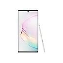 Samsung Galaxy Note10+ - Aura White - 4G - 256 GB - TD-SCDMA / UMTS / GSM - Smartphone
