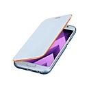 Samsung Neon Flip Cover EF-FA520 - Flip-Hülle für Mobiltelefon